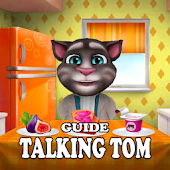 Guide My Talking Tom Gold Run : Fun Game