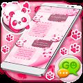 Pink Panda SMS