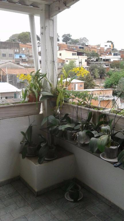 Sobrado  residencial à venda, Jardim Santa Eudóxia, Campinas...