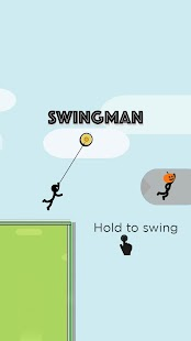 Swing Man for pc