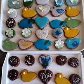 Tasty Treats by Bozica Trnka - Food & Drink Candy & Dessert ( desert, sweet, cookies, tasty treats,  )