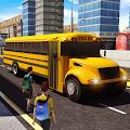 School Bus 3D APK for Kindle Fire