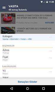 sahibinden.com APK for Ubuntu