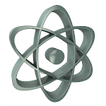 Physical laws Icon