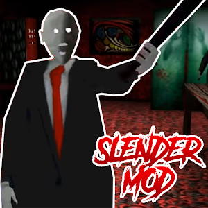 Slender Granny 2: Scary Games Mod 2019 For PC / Windows 7/8/10 / Mac – Free Download