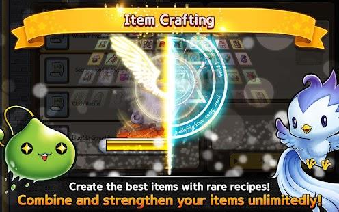 Game Pocket MapleStory APK for Kindle