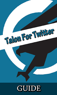 Guide Talon for Twitter - screenshot