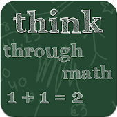 APK Game think through math for BB, BlackBerry