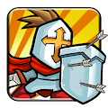 Game Frontier Defense - Idle Games APK for Kindle