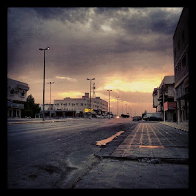 sky by Fadel Alhayki - Instagram & Mobile Android