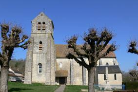 photo de Gironville sur Essonne