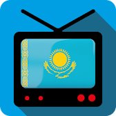 TV Kazakhstan Channels Info APK Icon