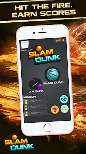 Slam Dunk - The best basketball game 2018