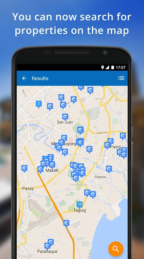 Lamudi Real Estate App Screenshot 3