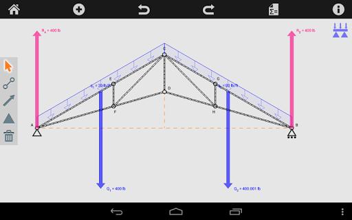 Autodesk ForceEffect screenshot 8