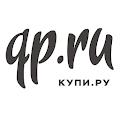 App Купи.ру. Сервис объявлений. APK for Kindle