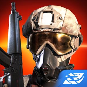 Modern Strike Sniper 3D Online PC (Windows / MAC)