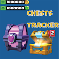 Free Download Chest tracker for Clash royale APK for Samsung