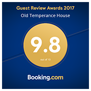 Old Temperance House Booking.com In Cornwall