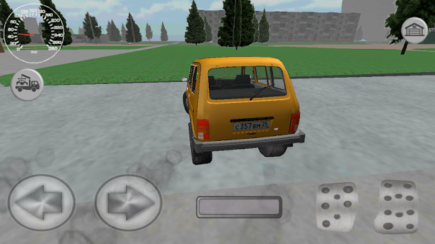 Games Where You Can Pimp Your Car On A Phone