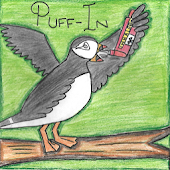 Puff-In icon