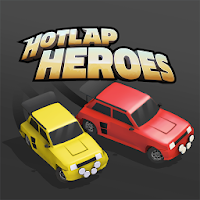 Hotlap Heroes For PC (Windows And Mac)