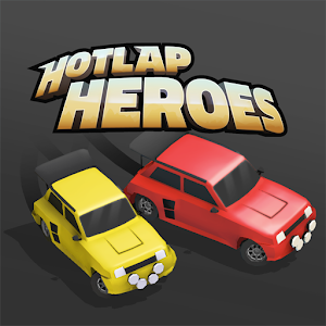 Hotlap Heroes For PC