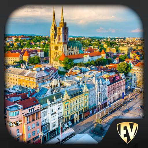 Android aplikacija Zagreb Travel & Explore, Offline Tourist Guide na Android Srbija