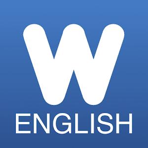 Английский язык с Words