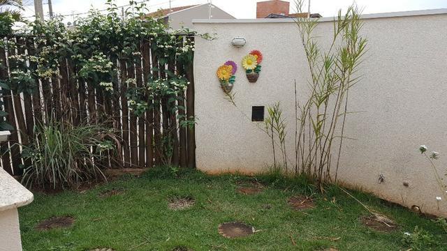 Casa / Sobrado à Venda - Residencial Terras do Barão