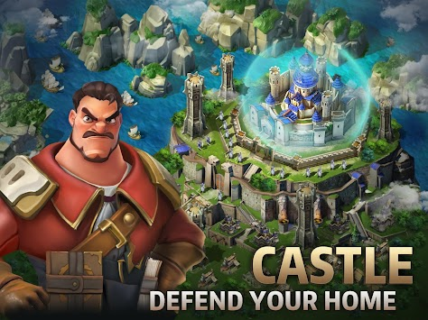 Lords of Empire apk screenshot
