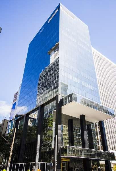Sala corporativa para locação,São Paulo