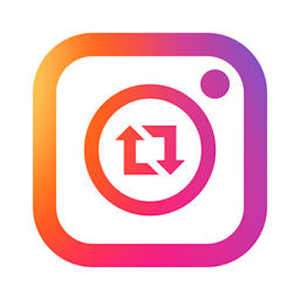 RepostInsta for PC-Windows 7,8,10 and Mac