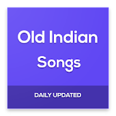 App Old Indian Songs APK for Kindle
