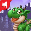 CastleVille Legends for Lollipop - Android 5.0