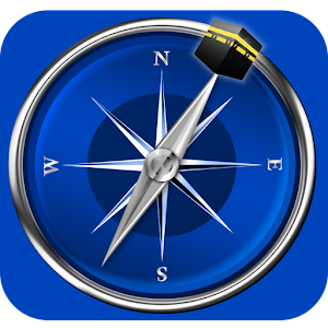 Download Qibla Compass Direction For PC Windows and Mac