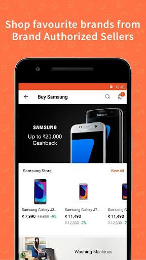 Paytm Mall: Online Shopping screenshot 5