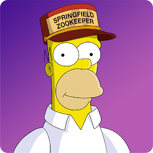 The Simpsons™: Tapped Out Released on Android - PC / Windows & MAC