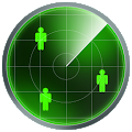 Free Download Radar Scanner simulator APK for Samsung