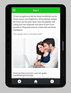Windows phone 7 forex app