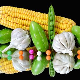 MIXIE by SANGEETA MENA  - Food & Drink Fruits & Vegetables