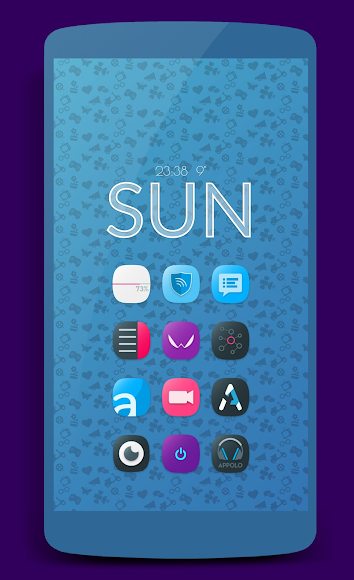 iONs Icon Pack 1.0.0