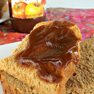 Apple Butter Bread Machine Recipes