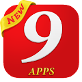 App New 9Apps Download Free 2017 1.0 APK for iPhone