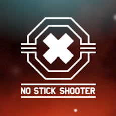 No Stick Shooter 1.0