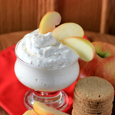 Dolly's Original Fruit Dip