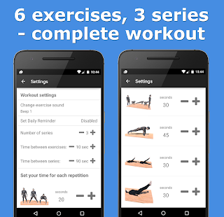 Hold My Beer Workout PRO - screenshot