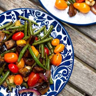 Balsamic Vegetables Recipes