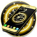 Live Clock Wallpaper 1.231.1.82 icon