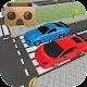 VR Real Traffic Road Crossy